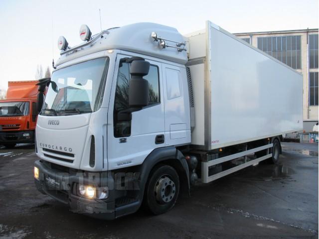 Iveco Eurocargo ML 120E28 MRAZAK